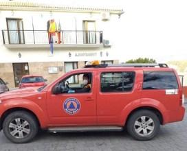 Protección Civil marina Baixa Confrides L'Abdet