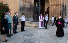 misa homenatge victimes covid19