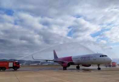 L'aeroport de Castelló autoritza el contracte per al centre de manteniment d'avions i la creació d'una nova zona d'estacionament d'aeronaus