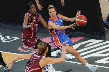 entrades valencia basket debut lliga femenina endesa