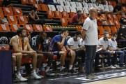 jaume ponsarnau valencia basket were back preseason tour