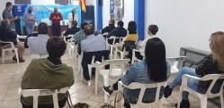 Reunión partido judicial Segorbe