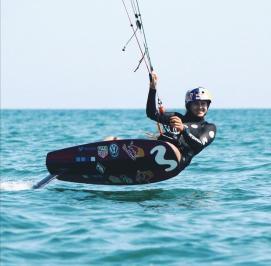 club deportivo eolo formula kite