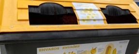 contenidors de plastic valencia