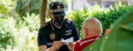 denuncies policia local de valencia
