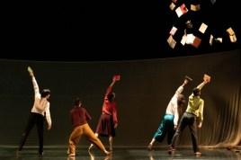 espectacle dansa contemporanea borriana