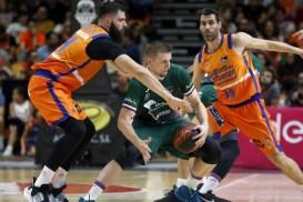 valencia basket rep unicaja