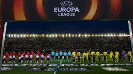 villarreal cf en europa league