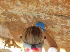 ivcr pintures rupstres cova del maçano