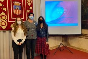 moviment feminista 25n diputacio castello