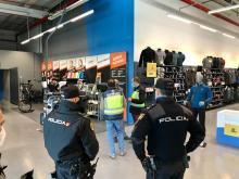 policia de la generalitat inspeccions covid19