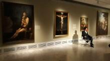 sala barroc espanyol museu belles arts valencia