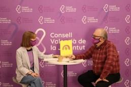 efectes de la pandemia en la joventut valenciana
