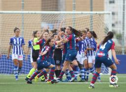 sporting-levante futbol femeni