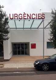 Centro Salud Raval Universitari