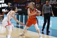 valencia basket femeni eurocup women2