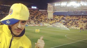 ahmad villarreal cf kuwait