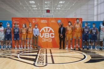 equips 3x3 valencia basket