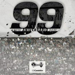 99 aniversari cd castellon