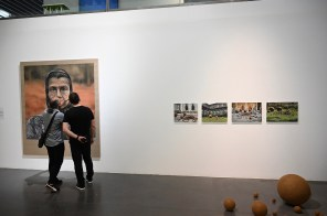 Espai d'Art Castelló -Art Contemporani Generalitat Valenciana (slowphotos.es)