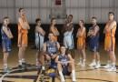 Valencia Basket continua la seua marxa simultània 3×3 en l'Open de Marbella i Vegadeo