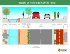Projecte de millora del Camí la Ratlla(2)