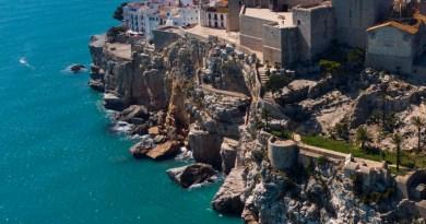 La Diputació obri el dilluns les portes del Castell de Peníscola de forma gratuïta amb motiu del Dia del Turisme