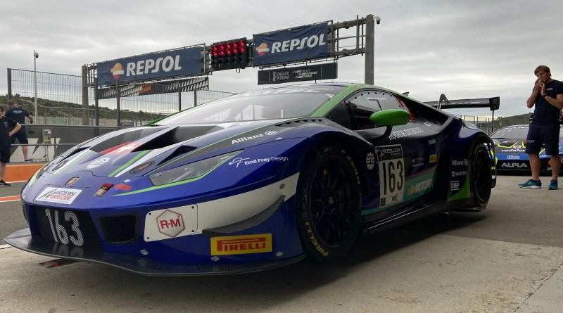 Els millors GT del món competeixen aquest cap de setmana en el Circuit Ricardo Tormo