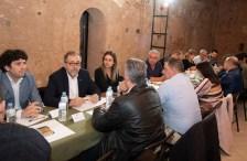 jose marti reunions comarcals borriana