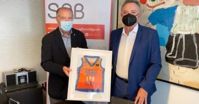SPB renova i arriba als 25 anys de col·laboració amb Valencia Basket