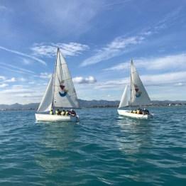 campanya a la mar