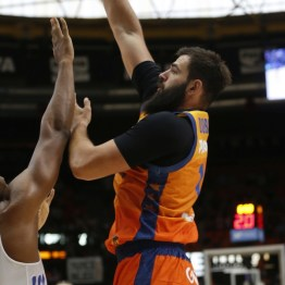 dubljevic valencia basket-