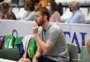El Tau Castelló informa de que Edu Duran es perdrà tota aquesta temporada 2021/2022
