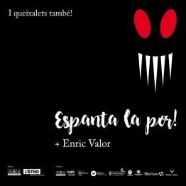 etno campanya espanta la por