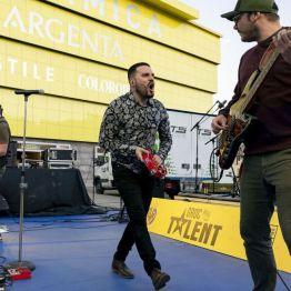 groc talent artistes segona edicio