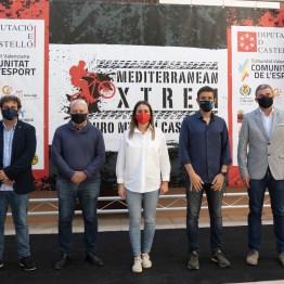 presentacio de la mediterranean extrem
