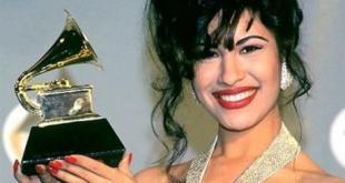 Google recuerda a Selena tras 22 años de su muerte