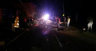 Hijo de dueño de Adrian Tropical muere en accidente de tránsito en la Anacaona