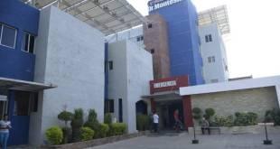 Mejora la salud de la mujer acuchillada por ex pareja en oficina del Ministerio Público