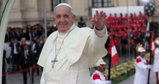 Papa: el machismo pisotea la dignidad de las mujeres