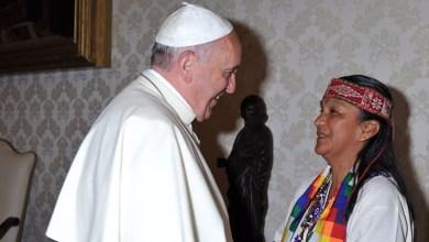 Photo of El Papa a Milagro Sala: «Me he informado de algunas cosas y comprendo su dolor y sufrimiento»