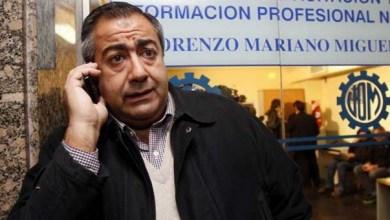 Photo of Daer: «Muchos dirigentes del Frente Renovador acompañarán a Randazzo»