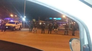 Photo of Gendarmería desplegó importante operativo en la Sede Central de Correo Argentino