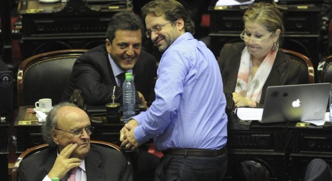 Photo of Para Marco Lavagna, Cristina Kirchner le guarda rencor a Massa por ganar en 2013