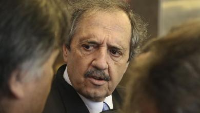 Photo of Alfonsín analiza irse de la UCR por culpa de Macri