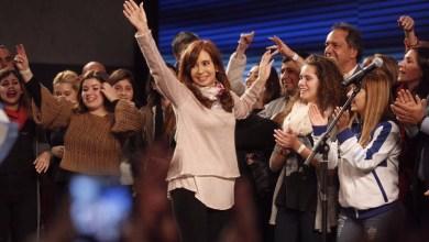 Photo of Intendente randazzista llamó a votar la boleta de Cristina en Octubre