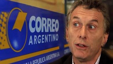 Photo of Tras el fraude en las PASO mandaron a remover a la cúpula del Correo