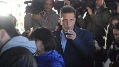 Photo of SORPRESA: Sergio Massa y Máximo Kirchner se reunieron en secreto en General Rodríguez