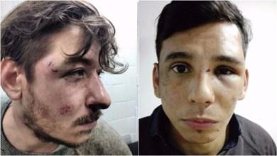 Photo of La policia macrista golpeó y detuvo ilegalmente a dos jóvenes trabajadores de Aerolíneas Argentinas