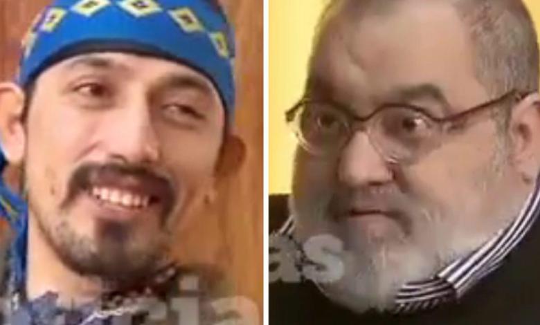 Photo of Jones Huala le sacó la careta a Jorge Lanata: «Usted cambió mucho desde Página/12»